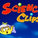 science clips